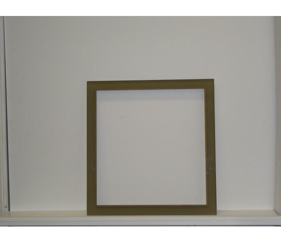 "1 1/2"" Clear Sawdust - 17 x 18"""