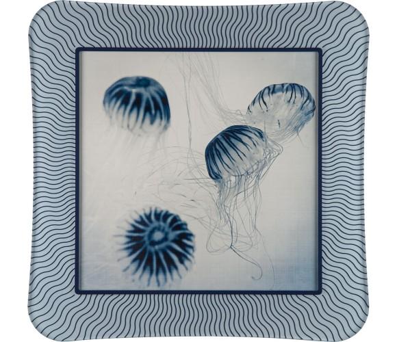 Cascade Blue Jelly