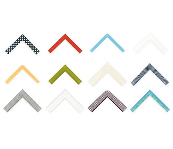 Prisma Corner Samples – Choice Set