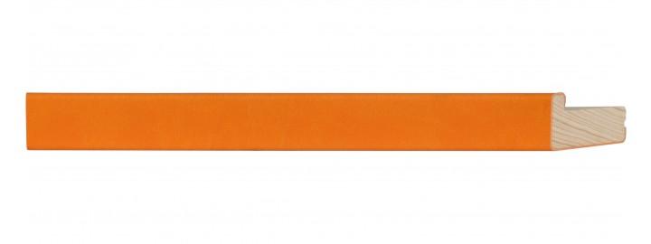 Orange Hibiscus Cap