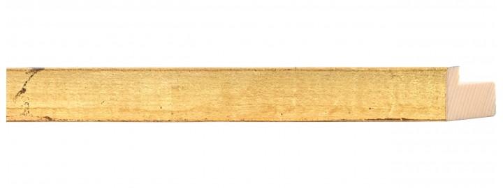 GOLD GILDED OAK SMALL CAP