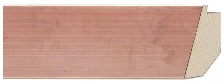 """2 1/4"""" Brancusi Oro Rosa Angle"""