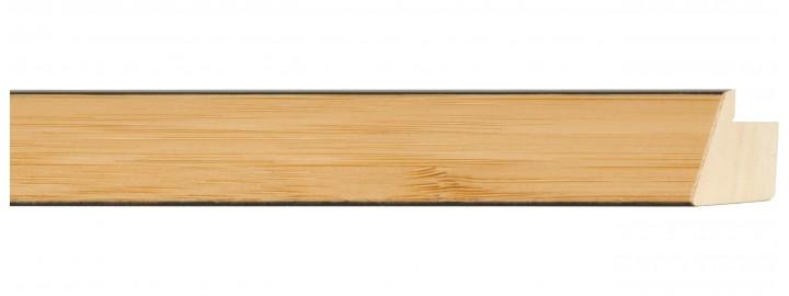 """1"""" Bamboo Slant"""