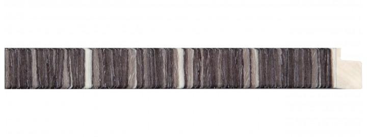 Grey, Taupe, and Cream Stripe