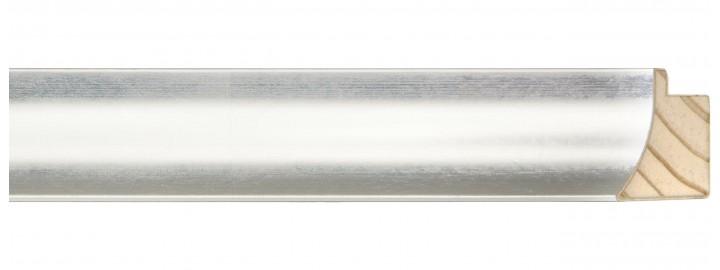 Medium Silver Scoop