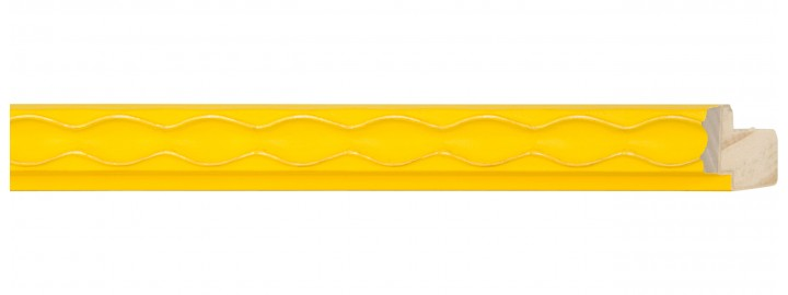 Amarillo Gaudi Waves