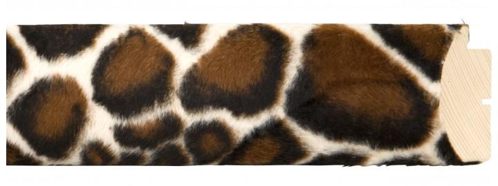 Fuzzy Giraffe Medium