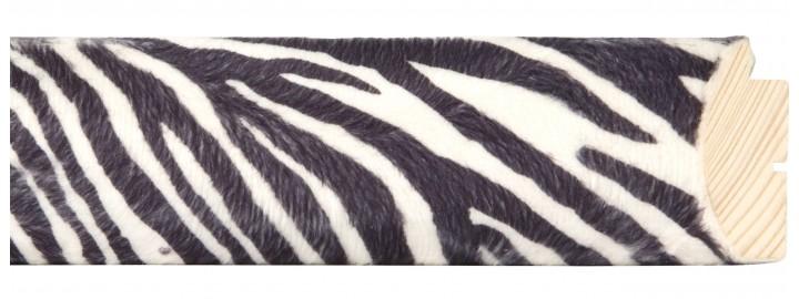 Fuzzy Zebra Medium