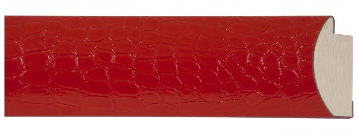 Red Crocodile Medium