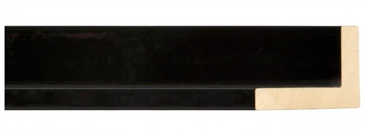 Black Tux Floater