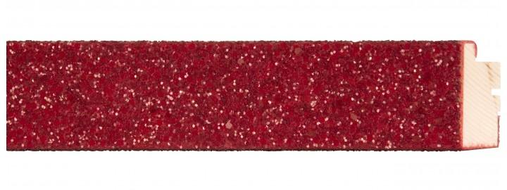 Medium Ruby Glitter