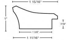 Moulding Profile