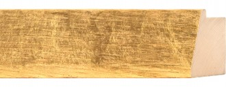 GOLD GILDED OAK SLOPE