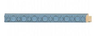Framboise Bleu Pastilles