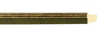 Nile Green Beaded Cap