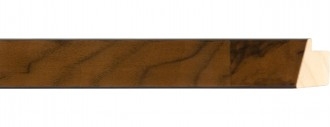 "1"" Walnut Slant"