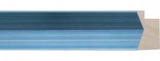 Blue Celestine Century Angle