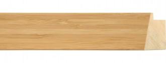 "1 1/2"" Bamboo Chino Slant"