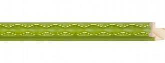 Verde Gaudi Waves