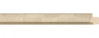 Warm Silver Comb