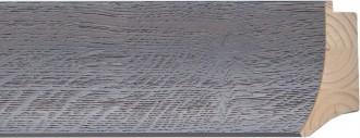 """3 1/4"""" Juniper Grey Cerused Veneer"""