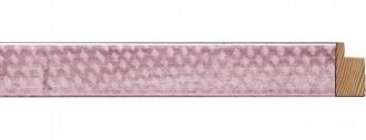 Bombshell Pink Fishnet