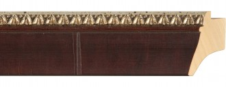 Mahogany Open Book Veneer