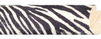 Fuzzy Zebra Medium