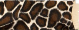 Fuzzy Giraffe Large