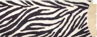 Fuzzy Zebra Large