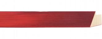 Ruby on Crimson Large Angle