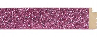 Medium Pinky Glitter
