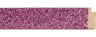 Medium Pinky Glitter