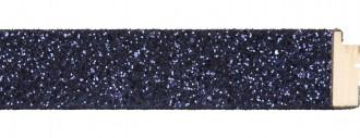 Medium Sapphire Glitter