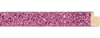 Small Pinky Glitter