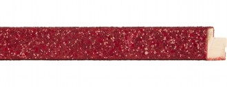 Small Ruby Glitter