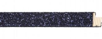 Small Sapphire Glitter