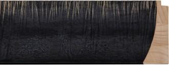 "3 1/2"" Volcanic Black Scoop"