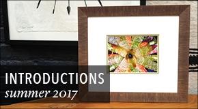 Winter 2017 New Mouldings Tile
