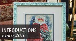 Winter 2016 New Mouldings Tile