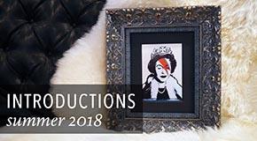 Winter 2019 New Mouldings Tile