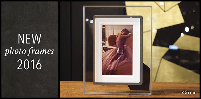 Prestige Circa Line Photo Frame Featured Slide