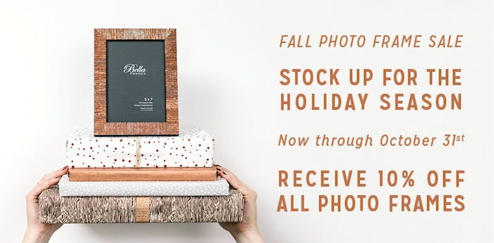 2017 Fall Sale